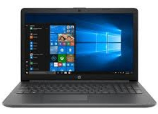 Ноутбук HP Laptop 15-da2000nt Notebook