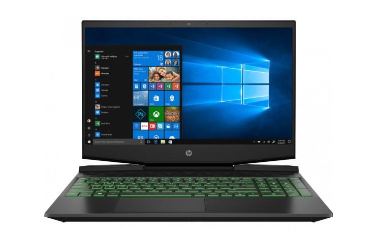 Ноутбук HP Pav Gaming Laptop 15-dk1013nt Notebook