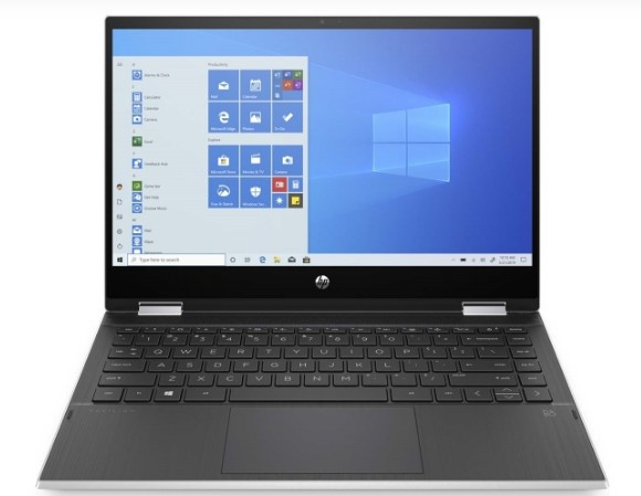 Ультрабук HP Pav x360 Convert 14-dw0008nj Notebook