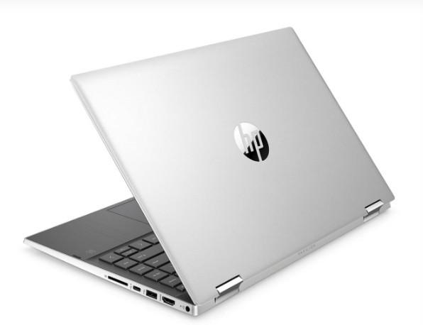 Ультрабук HP Pav x360 Convert 14-dw0008nj Notebook