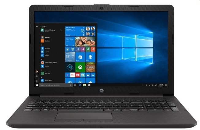 Ноутбук HP 250 G7 NB PC, P-C i5-1035G1, SSD 512GB