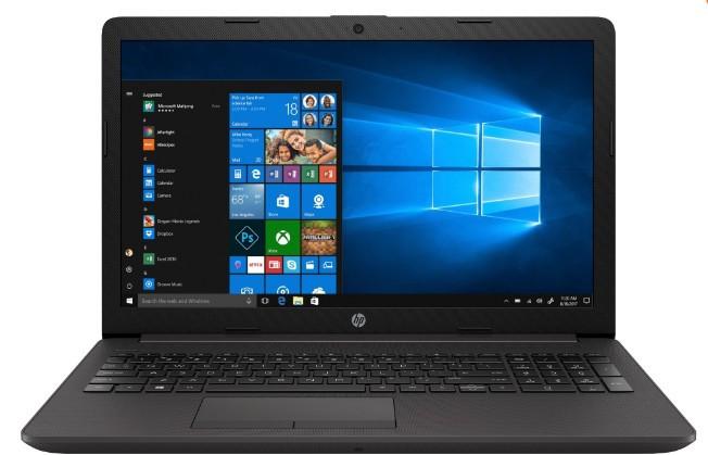 Ноутбук HP 250 G7 NB PC, P-C i3-1005G1 (up 3.4GHz), SSD 256GB