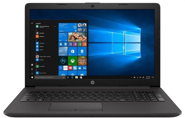 Ноутбук HP 250 G7 NB PC, P-C i7-1065G7 (1.3GHz)