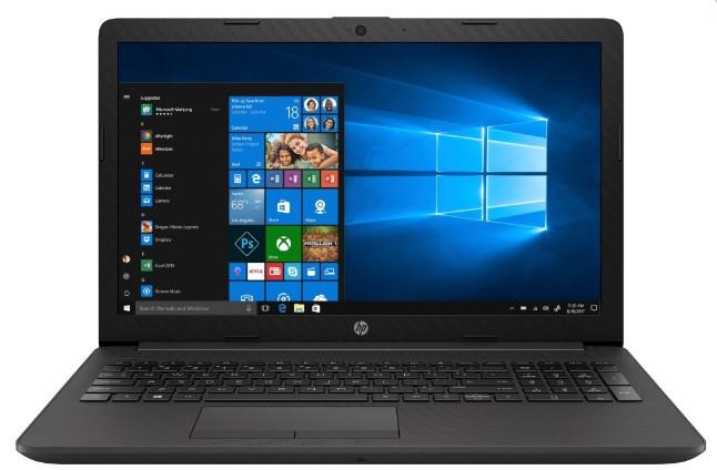 Ноутбук HP 250 G7 NB PC, P-C i5-1035G1 (up 3.6GHz), 15.6 FHD AG LED