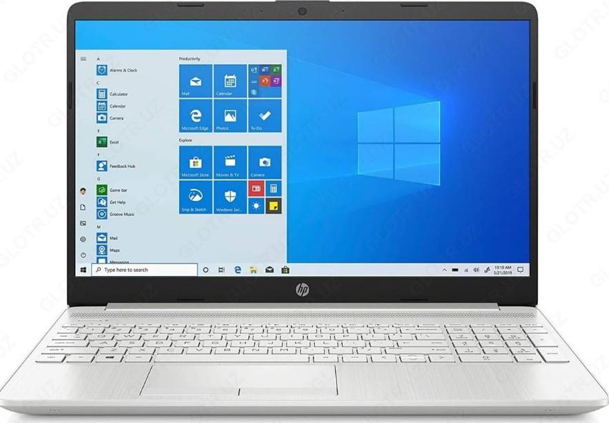 Ноутбук HP Laptop 15-dw2095ne Notebook