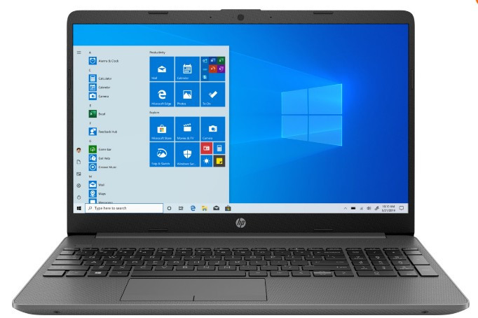 Ноутбук HP Laptop 15-bs067ns