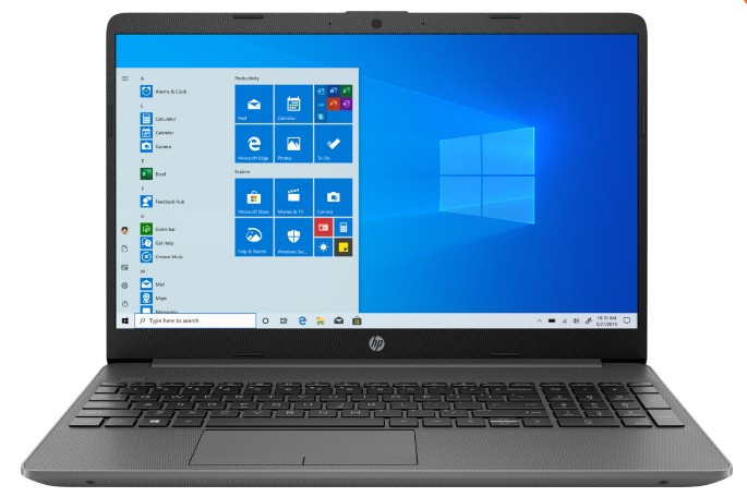 Ноутбук HP Laptop 15-dw2000ne Notebook