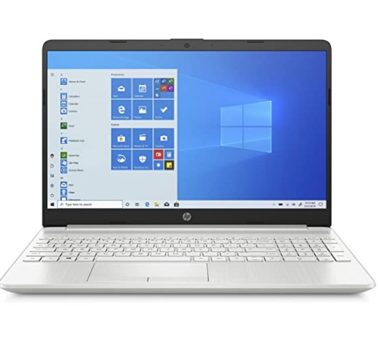 Ноутбук HP Laptop 15-dw2089ne Notebook