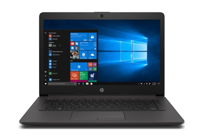 Ноутбук HP ProBook 240 G7 NB PC, CEL N4020