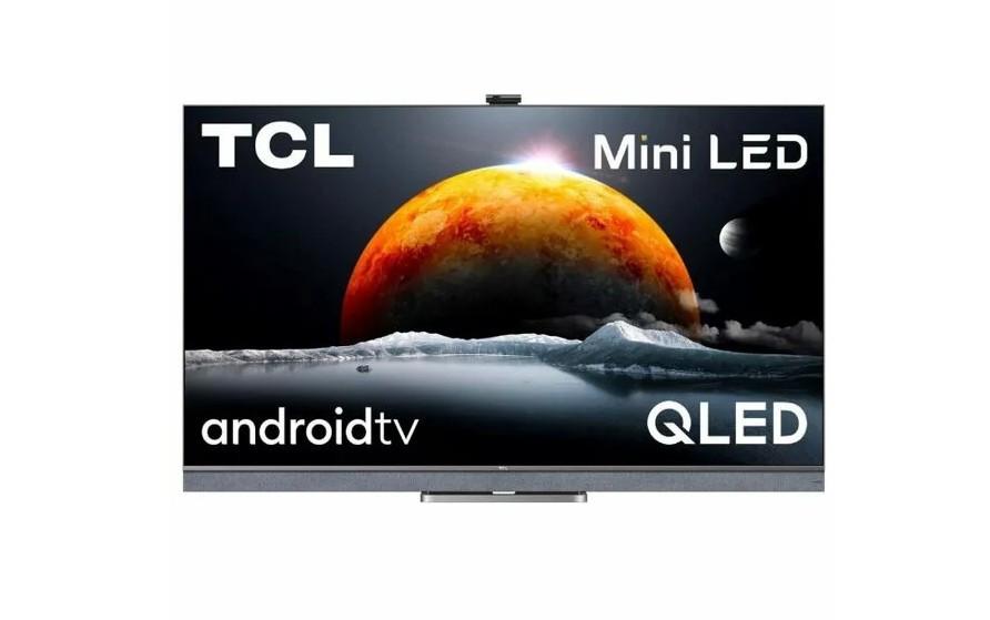 Телевизор TCL 55C825 MiniLED