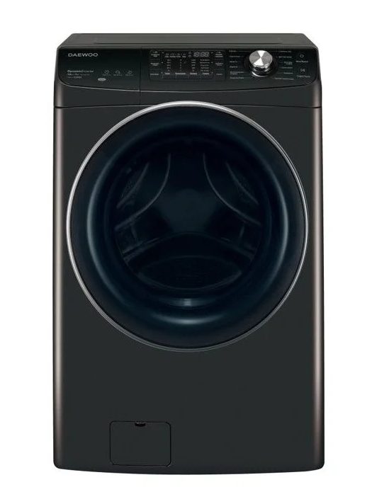 Стиральная машина с сушкой Daewoo Electronics DWC-PFD12BP
