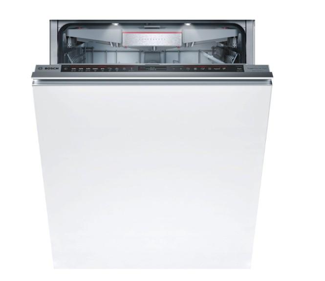 Встраиваемая посудомоечная машина Bosch SMV88TD55R (Serie8)
