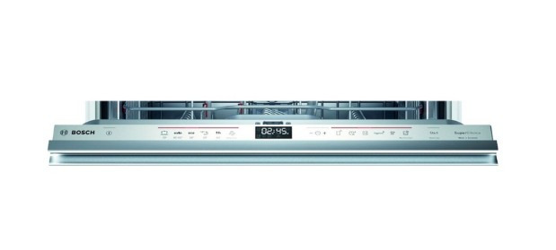 Встраиваемая посудомоечная машина Bosch SMV 66TD26R