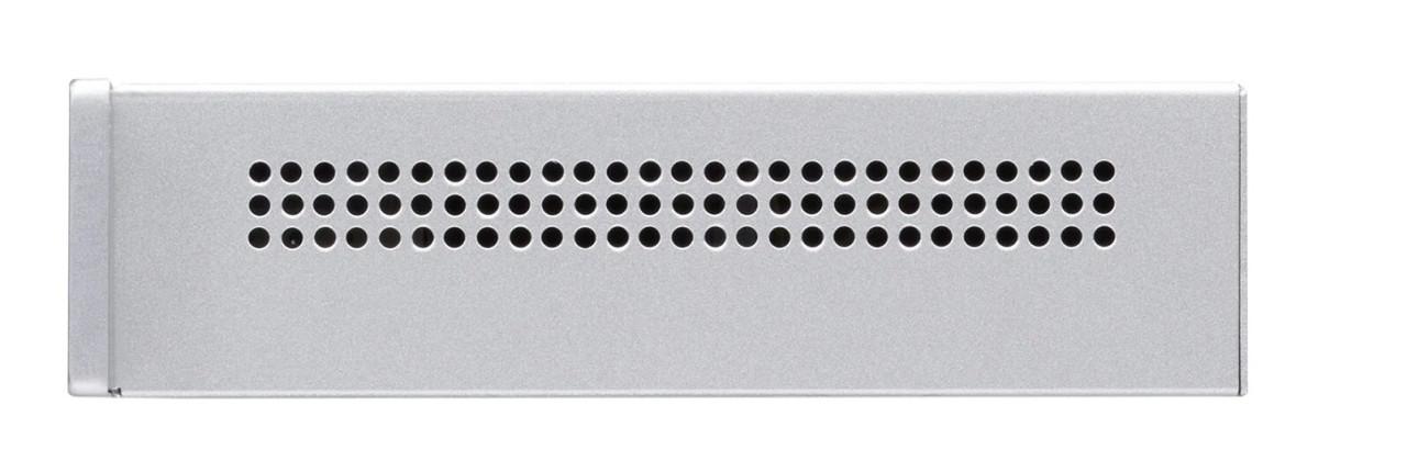 Маршрутизатор Ubiquiti UniFi Security Gateway Pro 4