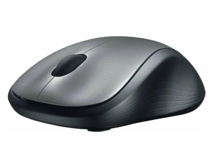 Беспроводная мышь Logitech M310 Silver USB (910-003986)