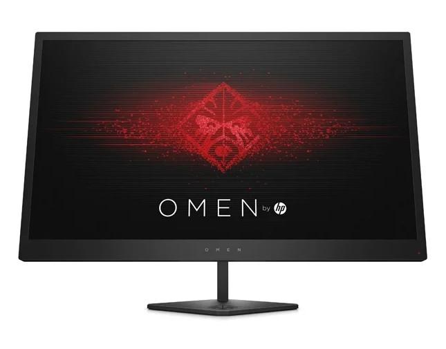 Монитор Игровой HP Omen 25