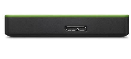 Внешний жёсткий диск USB 3.0 Game Drive 2ТБ для Xbox Series X|S (STEA2000403)
