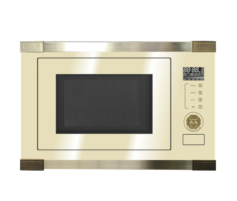 Встраиваемая микроволновая печь KAISER EM 2545 ElfAD