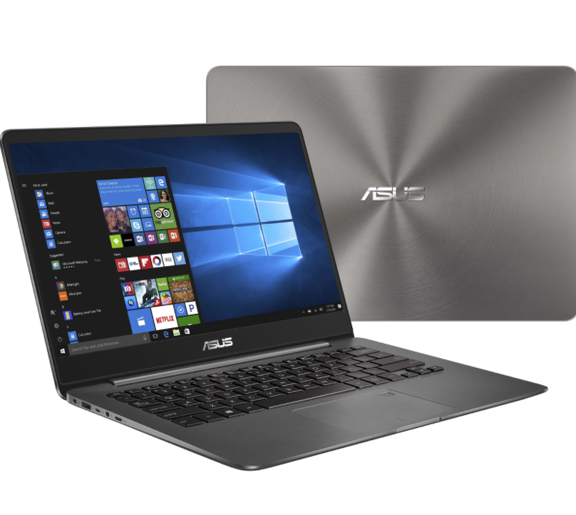 Ультрабук ASUS ZenBook, UX430UN-GV037T