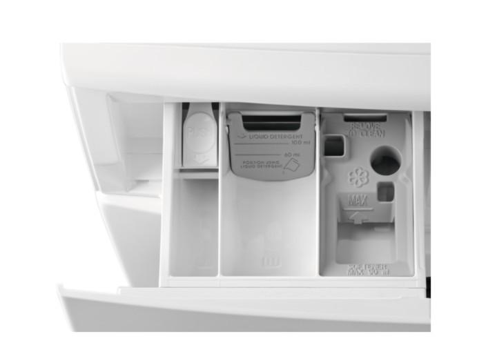 Стиральная машина Electrolux EW6F428BP