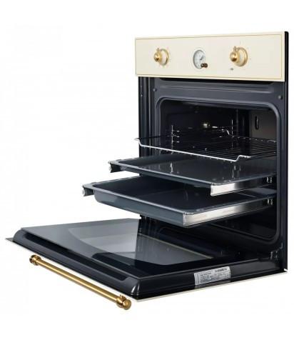 Духовой шкаф Kuppersberg SR609 C Bronze