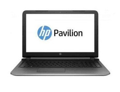 Ноутбук HP Notebook 15-ay100nt