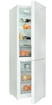 Холодильник Snaige RF59FB-P500270 белый No Frost