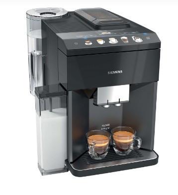 Кофемашина Siemens TQ 505R09
