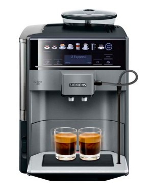 Кофемашина Siemens TE 651209RW