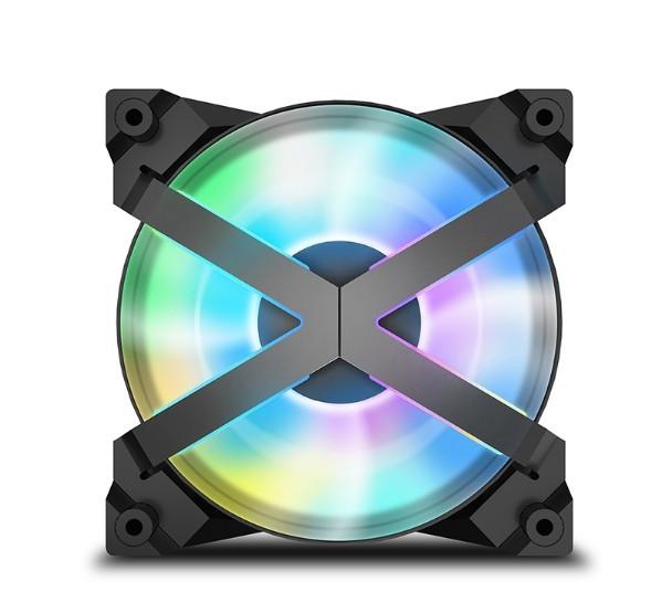 Комплект вентиляторов Deepcool MF120 GT