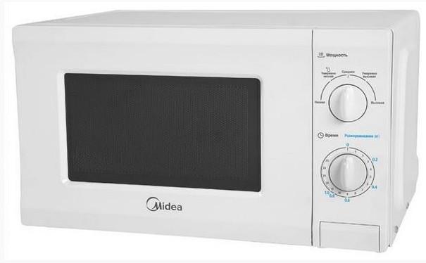 Микроволновая печь MIDEA MM 720 CPI