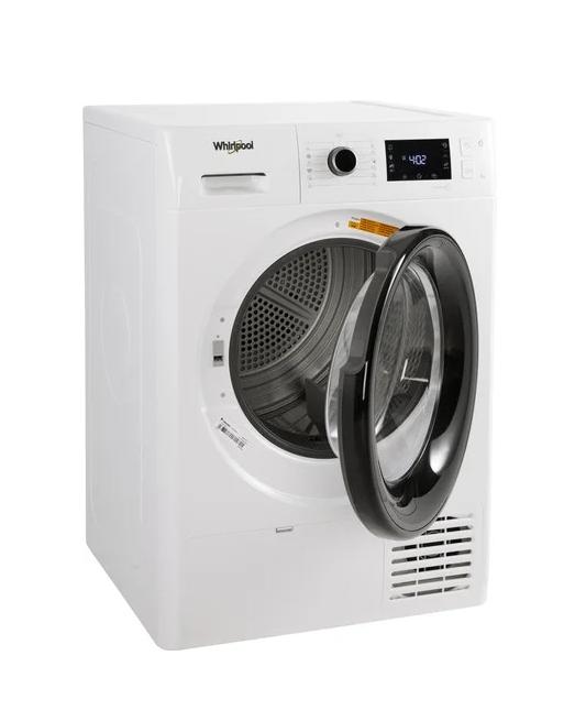 Сушильная машина Whirlpool FT M22 8X2B