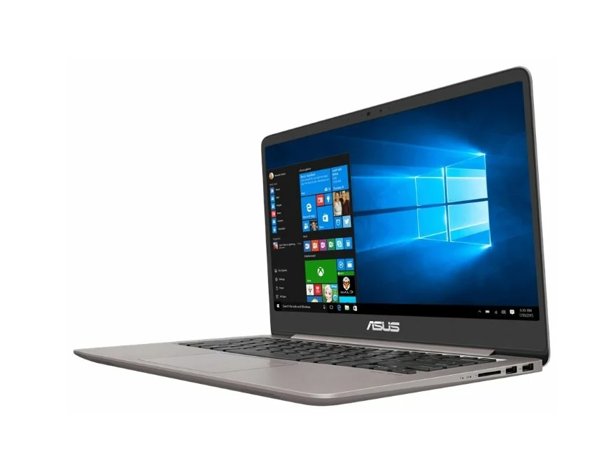 Ультрабук ASUS ZenBook UX410UA-GV304T