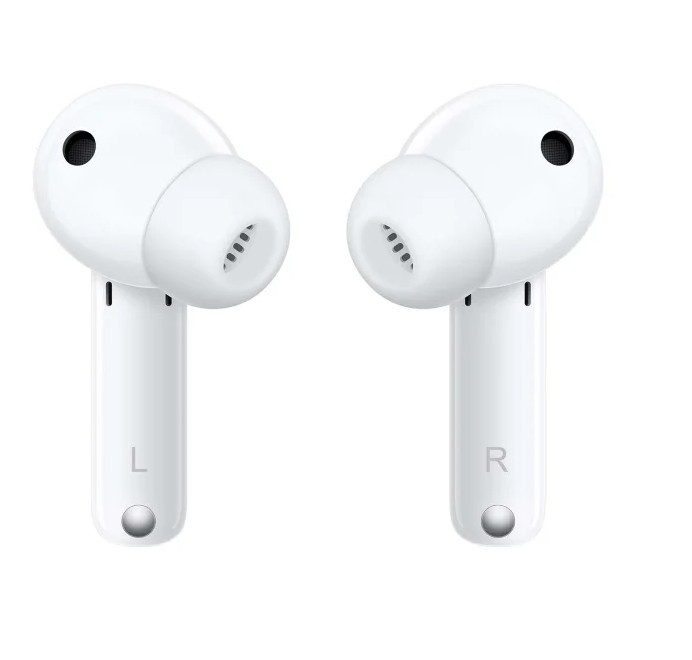 Наушники беспроводные Huawei Freebuds 4i Otter-CT030 White