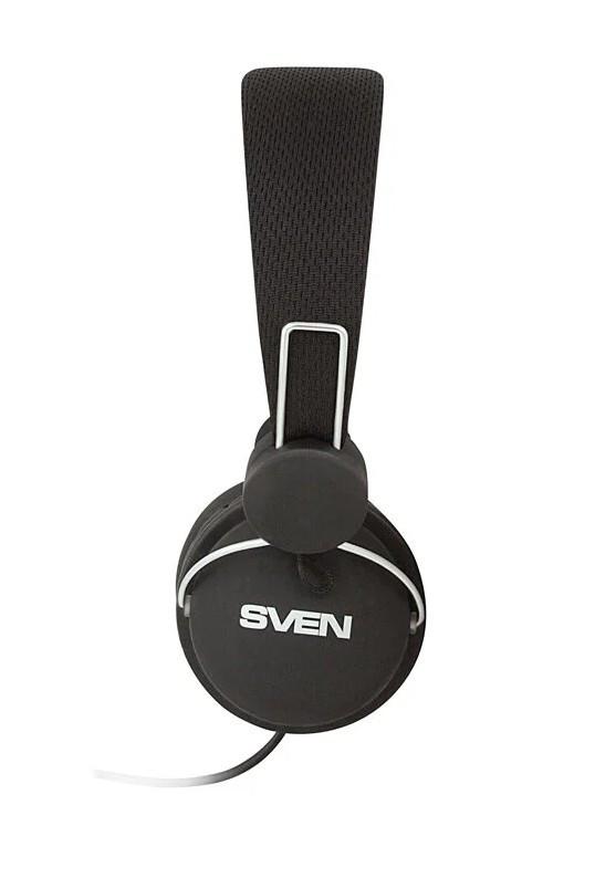 Наушники с микрофоном SVEN AP-320M