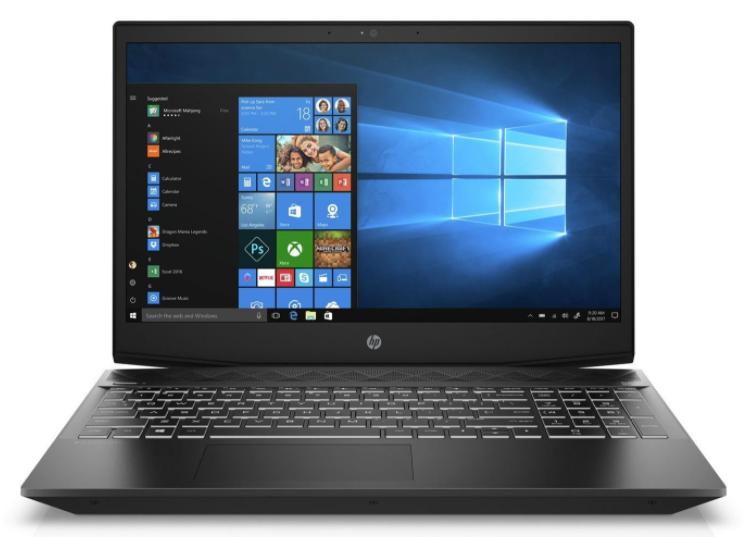 Ноутбук HP Pav Gaming Laptop15-ec0000nx