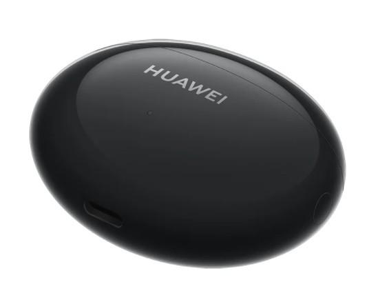 Беспроводные наушники Huawei FreeBuds 4i Otter-CT030 Black