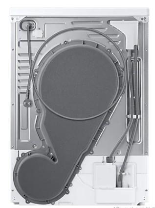 Сушильная машина SAMSUNG DV90T7240BH
