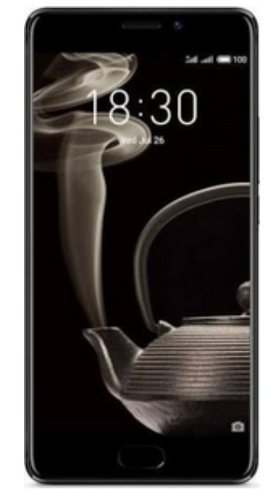 "Смартфон MEIZU PRO7 LTE 5.2"" Черный (M792H) 64 Гб/6 Гб"