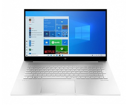Ноутбук HP Envy 17-ch0024ur