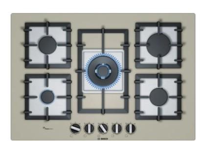 Варочная панель Bosch PPQ 7A8B90R