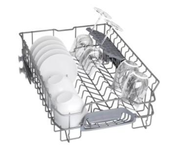 Встраиваемая посудомоечная машина Bosch SPV 2HMX4FR