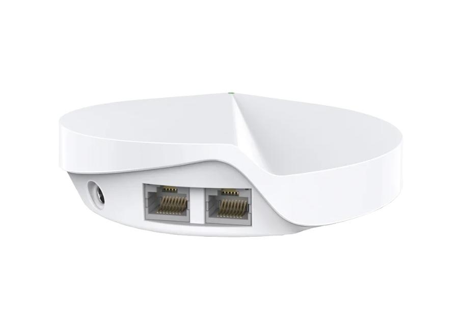 WI-FI роутер TP-LINK Deco M5 MESH (3-pack)