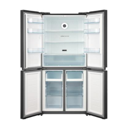 Холодильник KORTING KNFM 81787 GN
