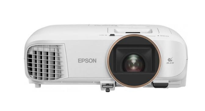 Проектор EPSON EH-TW5820