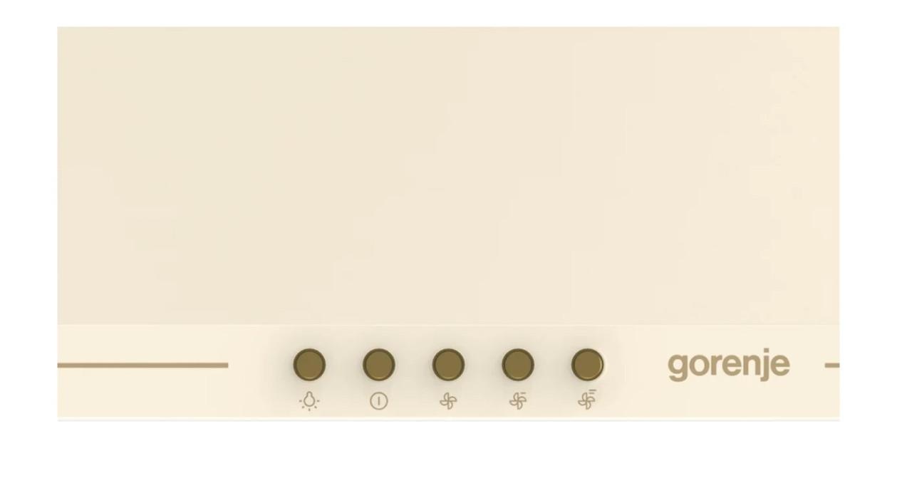 Вытяжка Gorenje WHC 63 CLI