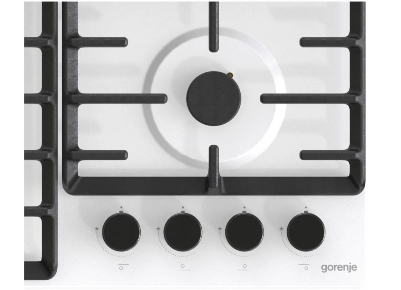 Газовая варочная панель Gorenje GW642SYW