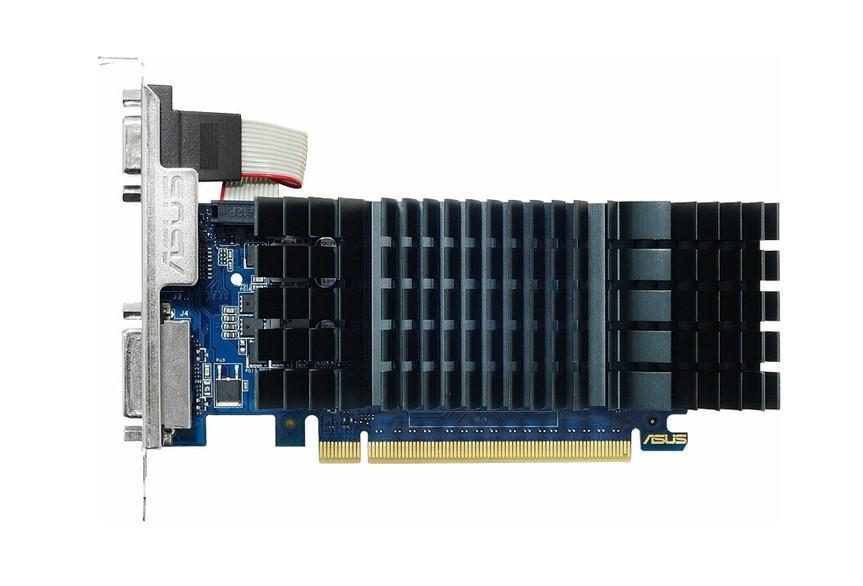 Видеокарта ASUS GeForce GT 730 2GB (GT730-SL-2GD5-BRK)