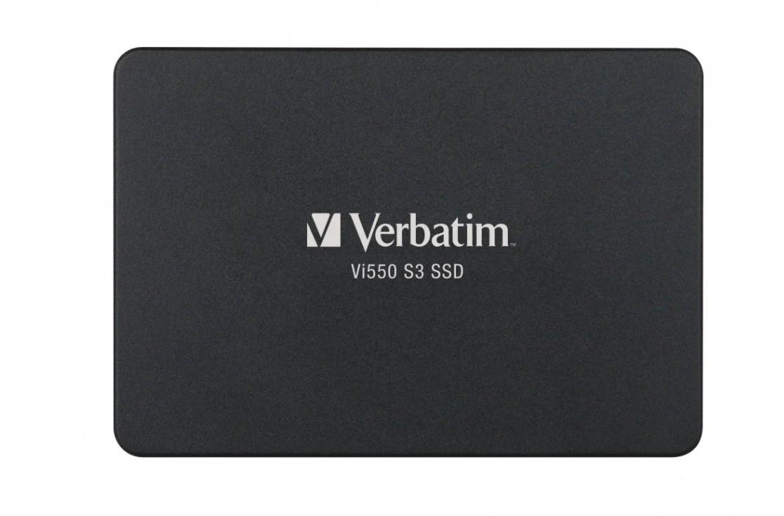 Твердотельный накопитель Verbatim S3 256 GB 69280