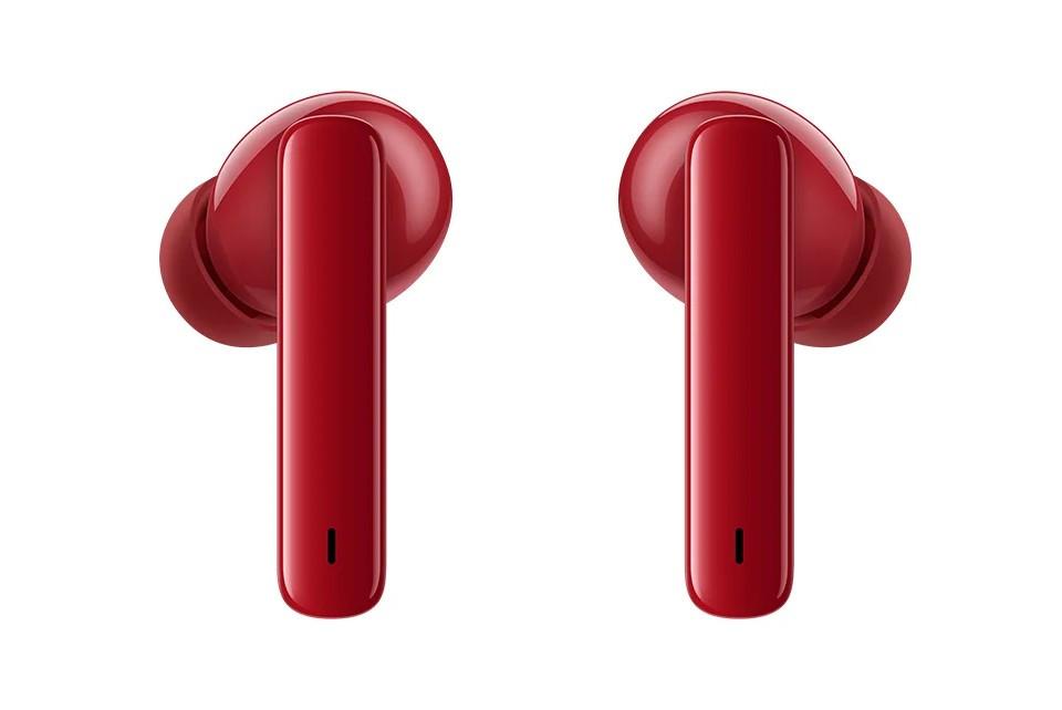 Беспроводные наушники Huawei Freebuds 4i Otter-CT030 Red